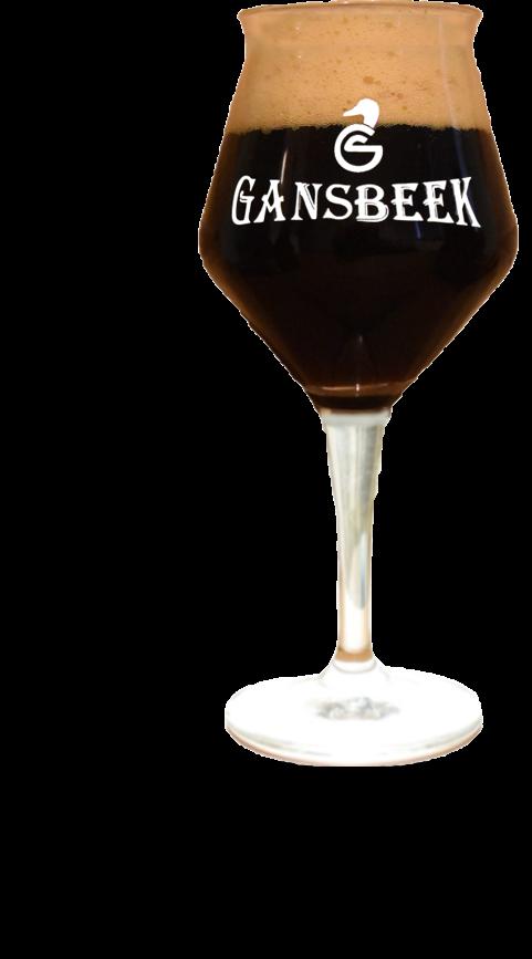 Gansbeek brune